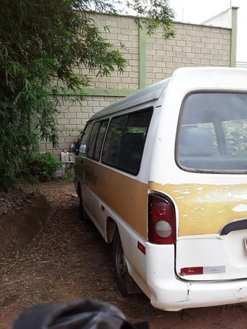 Van H100 2000/2001 15 Lugares - Foto 4