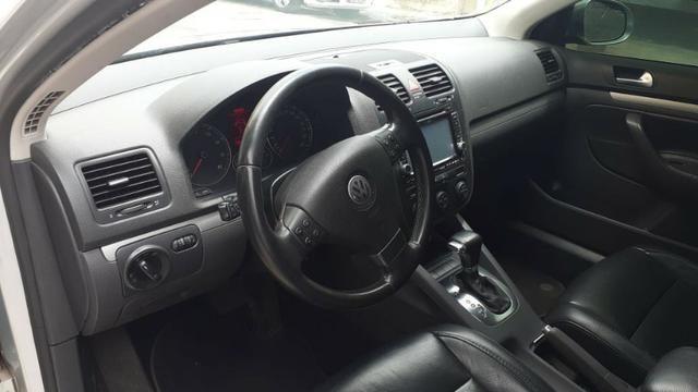 Volkswagen Jetta 2.5 Automático 2009 $27990,00 abaixo da fipe - Foto 7