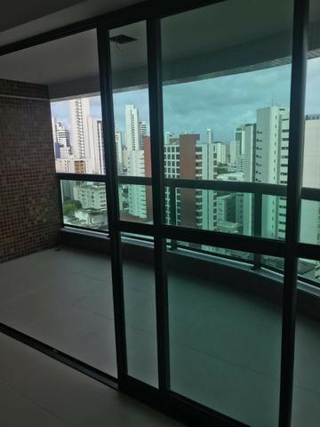 Apartamento 04 quartos (suítes) em Boa Viagem - Foto 7