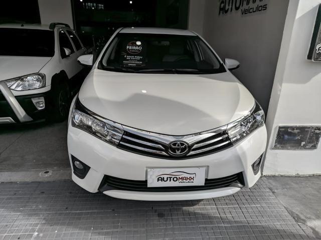 Corolla 2016/2017