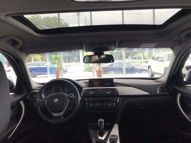BMW 320I 2.0 SPORT GP 16V TURBO ACTIVE FLEX 4P AUTOM?TICO. - Foto 8