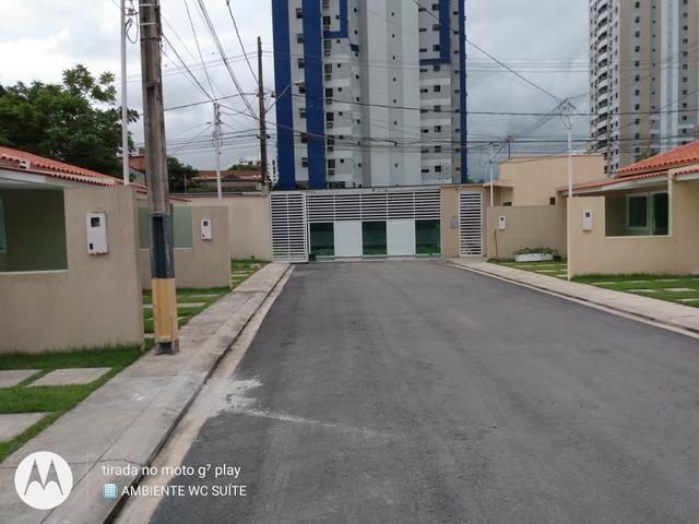 Casa 02Qts Com Modulados Próx. Parque do Idoso e Vieiralves em Locação - Foto 15
