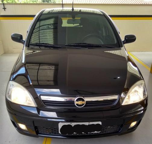 Corsa Hatch Maxx 1.0 ano: 2009 - Foto 2