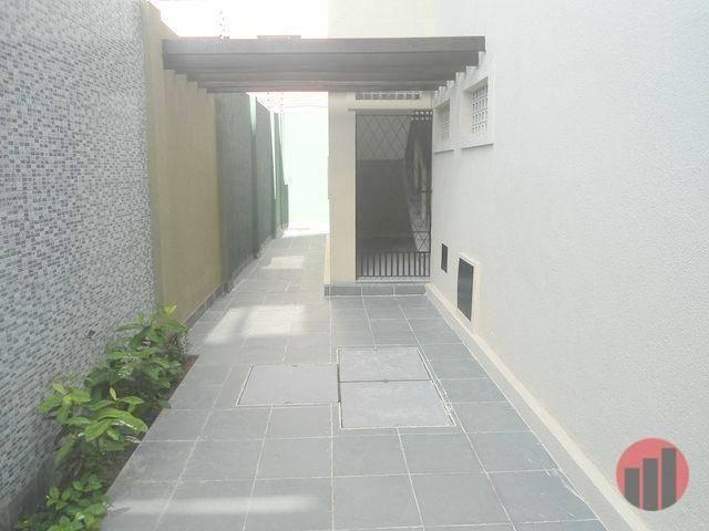 Kitnet com 1 dormitório para alugar, 35 m² por R$ 920,00 - Meireles - Fortaleza/CE - Foto 7