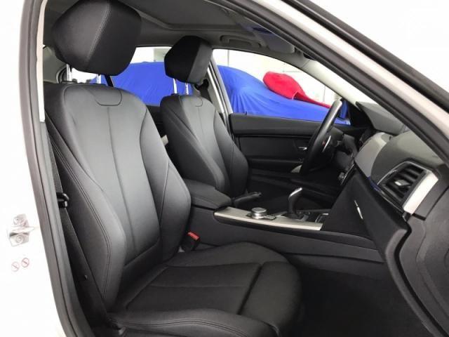 BMW 320I 2.0 SPORT GP 16V TURBO ACTIVE FLEX 4P AUTOM?TICO. - Foto 7