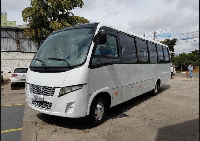 Micro ônibus 2013 - Foto 2