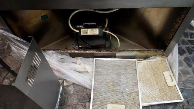 Coifa para cozinha - Foto 2
