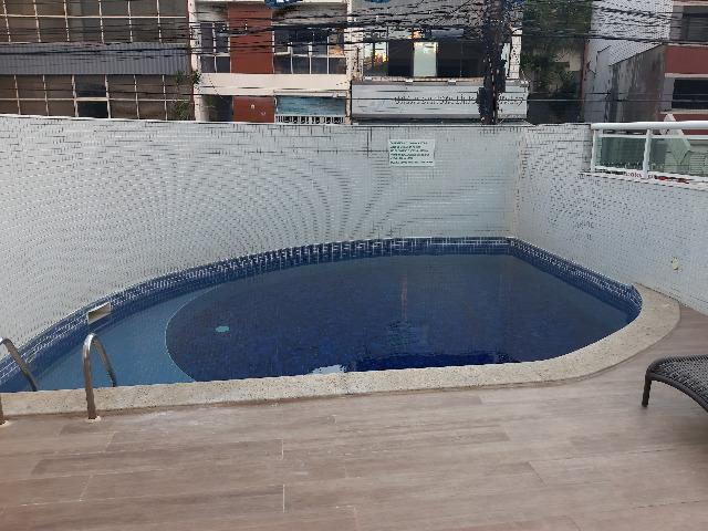 Apartamento Barra Life 1 quarto 43m2 Nascente 1 vaga Oportunidade - Foto 11