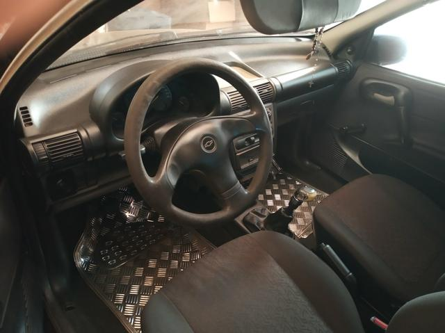 Corsa sedan life 1.0 básico - Foto 3