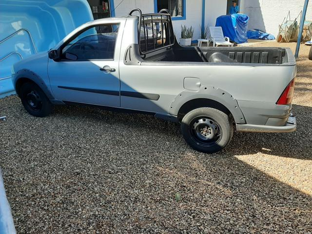 Venda Fiat Strada - Foto 7