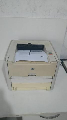 Impressora HP 1160 Laser