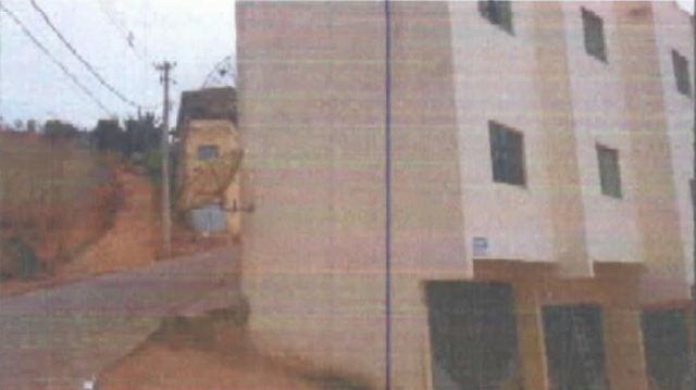 E)Apartamento com 3 quartos, na cidade de Mutum/MG