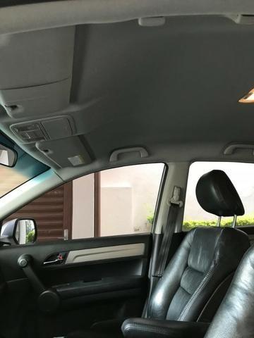 Honda CR-V LX - 2011 -Automática - Foto 6