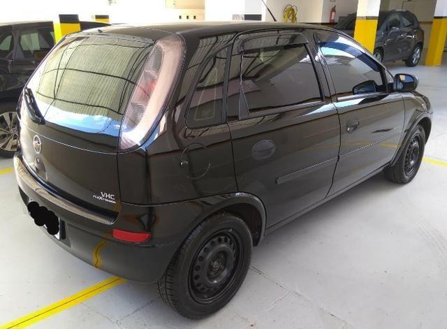Corsa Hatch Maxx 1.0 ano: 2009 - Foto 5