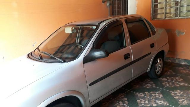 Corsa Sedan 2002 - Foto 2