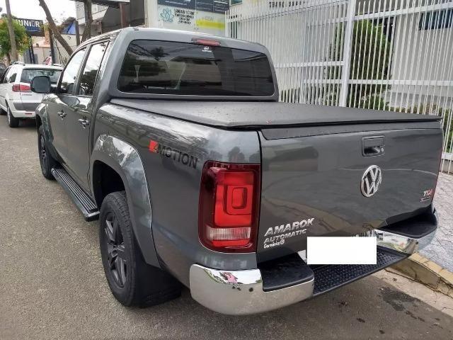 Volkswagen Amarok 2.0 Highline com Entrada de R$ 11.605,00 - Foto 5