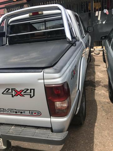 Ford Ranger Limited 2007 - Foto 3