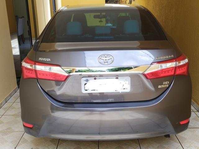 Toyota Corolla Altis - Foto 3