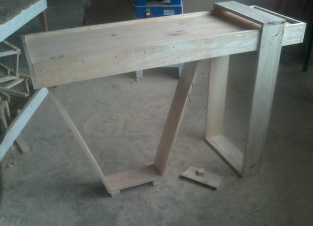 Aparador madeira de pinus - Foto 3