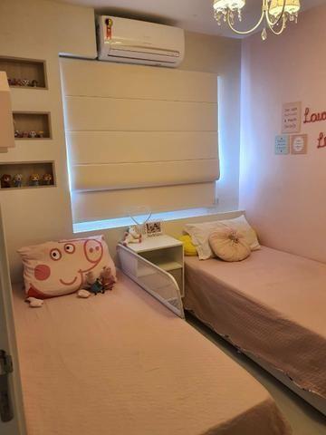 Apartamento com 3 dormitórios à venda, 77 m² por R$ 473.000 - Recreio dos Bandeirantes - L - Foto 10