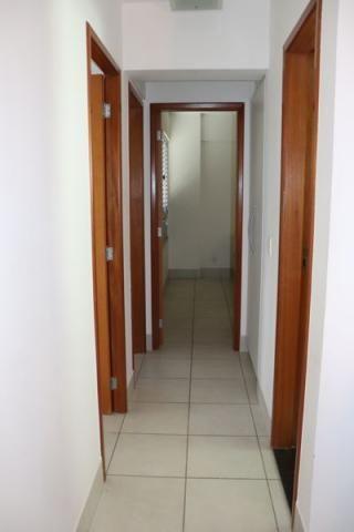 Apartamento com 3 quartos no Residencial Riviera Di Venezia - Bairro Jardim Goiás em Goiâ - Foto 9