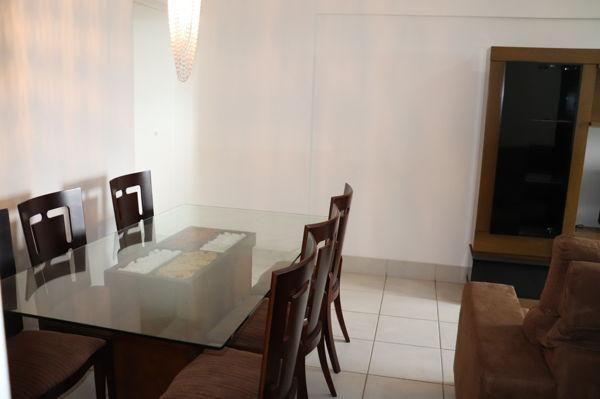 Apartamento com 3 quartos no Residencial Riviera Di Venezia - Bairro Jardim Goiás em Goiâ - Foto 7