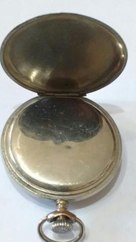 Relógio de bolso aurea - Foto 3