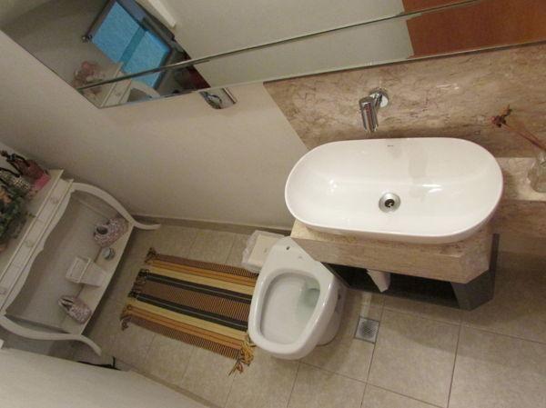 Casa sobrado em condomínio com 3 quartos no Residencial Bosque Sumaré - Bairro Parque Anha - Foto 8