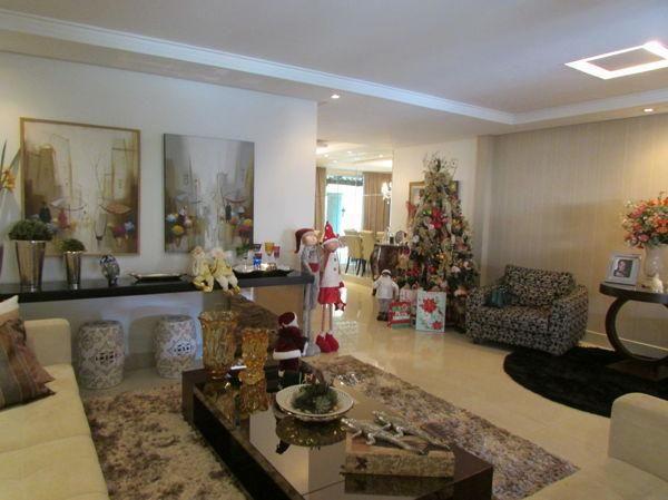 Casa sobrado em condomínio com 3 quartos no Residencial Bosque Sumaré - Bairro Parque Anha - Foto 4