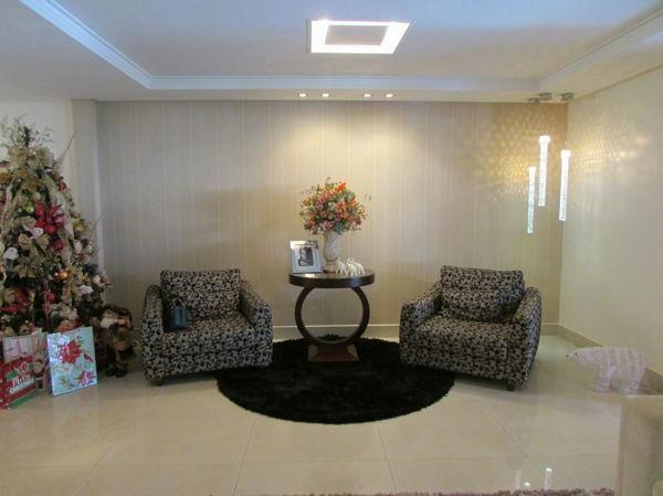 Casa sobrado em condomínio com 3 quartos no Residencial Bosque Sumaré - Bairro Parque Anha - Foto 3