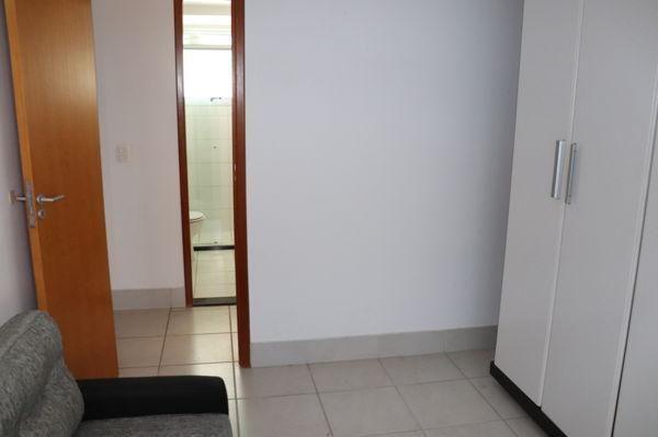 Apartamento com 3 quartos no Residencial Riviera Di Venezia - Bairro Jardim Goiás em Goiâ - Foto 12