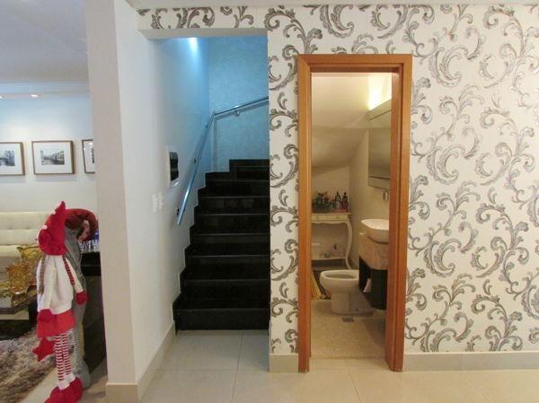 Casa sobrado em condomínio com 3 quartos no Residencial Bosque Sumaré - Bairro Parque Anha - Foto 7