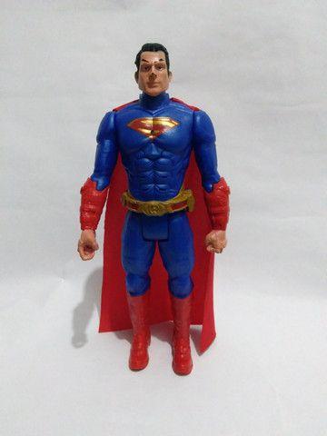 Capitão América, venon, superman, thanos, Thor, flash - Foto 3
