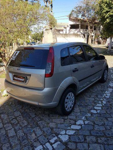 Fiesta Class 1.6 Completo 2011 - Foto 4