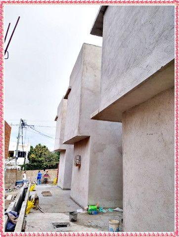 PSM# Laranjal Casas Top Com Garagem 2 Qtos Independentes 1ª locação - Foto 14