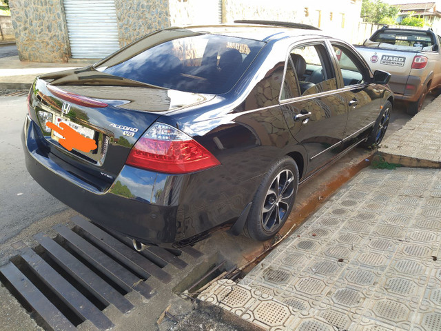 Accord V6 3.0 EX 2007 - Foto 2