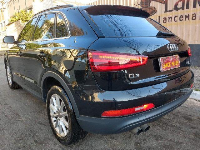 Audi Q3 2.0 Tfsi Blindado Aut. - Foto 5