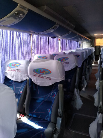 Ônibus Marcopolo G7 Scania - Foto 2