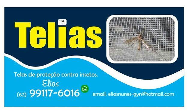 Tela mosquiteiro