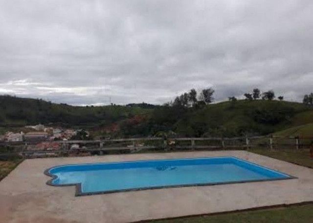 Belíssima Chácara com 5.000 m² no Bairro Anhumas, Itajubá -MG - Foto 9
