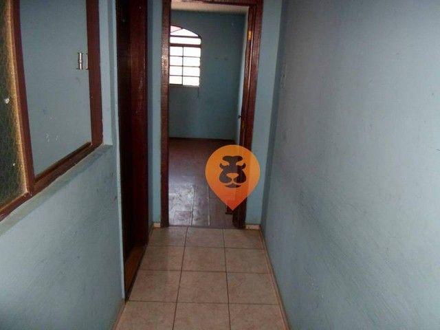 Belo Horizonte - Casa Padrão - Santa Efigênia - Foto 11