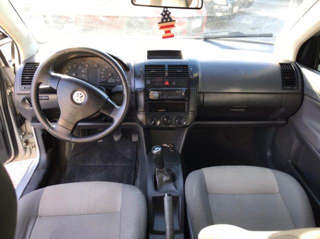 Polo sedan 2008 - Foto 9