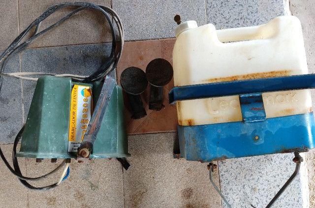 Pulverizador Montana - 680 litros - Foto 5