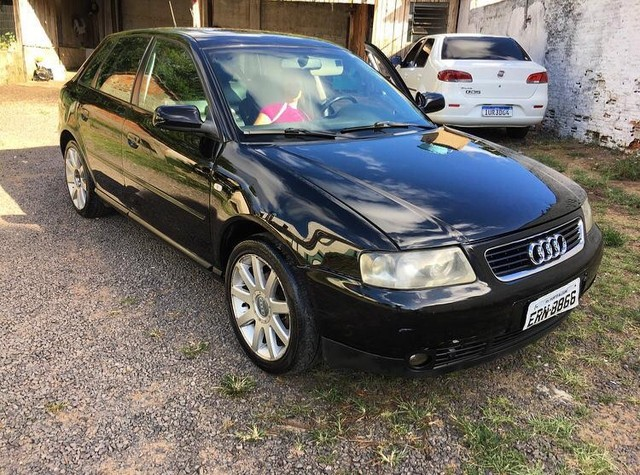 Audi 2002 Completo - Foto 2