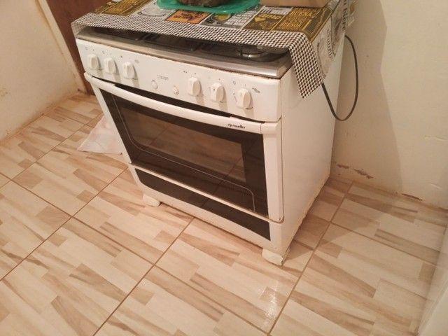 Geladeira e fogão  - Foto 2