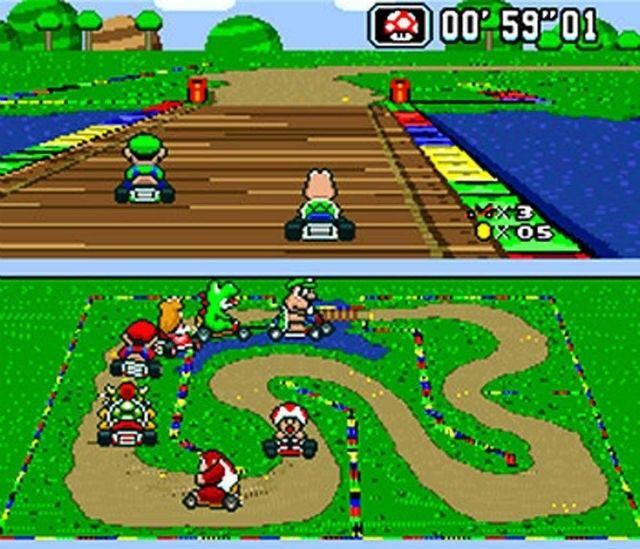 Video Game com muitos jogos - Foto 5