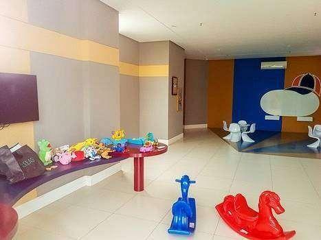Living Resort - 116 a 163m² - 3 a 4 quartos - Fortaleza - CE - Foto 16