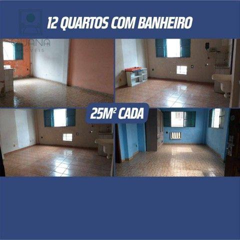 Sobrado comercial com 12 quartos à venda, 650 m² por R$ 1.800.000 - Centro - Cuiabá/MT - Foto 3