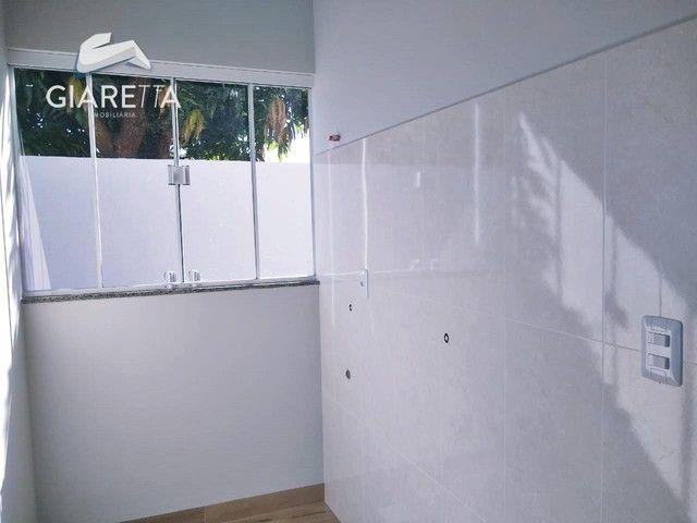 Casa com 2 dormitórios à venda, JARDIM COOPAGRO, TOLEDO - PR - Foto 5