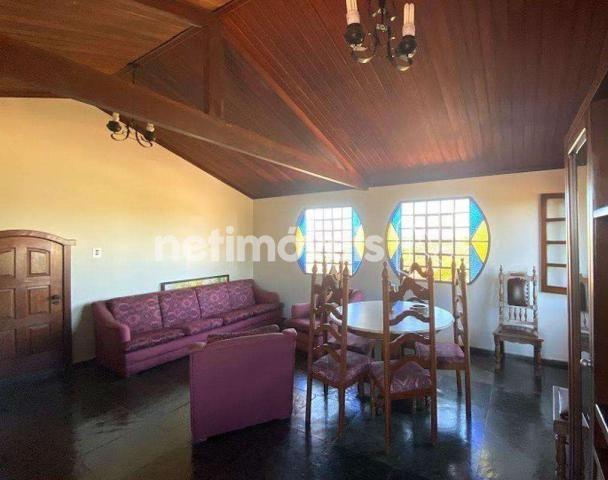 Casa à venda com 5 dormitórios em São luiz (pampulha), Belo horizonte cod:823499 - Foto 7